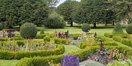 Timed entry to Westbury Court Garden (14 Sept - 20 Sept) tickets