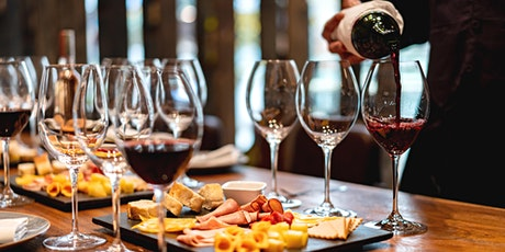 Tasting Like a Pro - A Guide For Beginner To Become A Wine Expert tickets