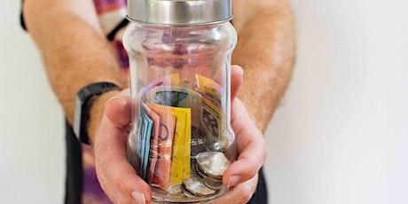 Online-Workshop: Reden wir über Geld Tickets
