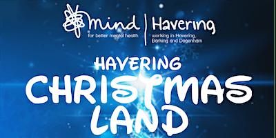 Havering Christmas Land 2020 TEST