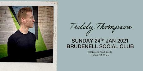 Teddy Thompson tickets