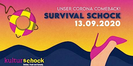 Kulturschock - Stöckel, Trash & Comedy Tickets