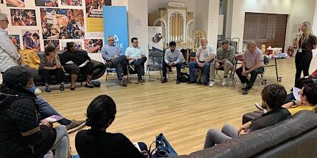 Creative Collective Meet Up - ONLINE via ZOOM tickets