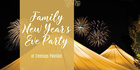 Family New Year's Eve Party tickets