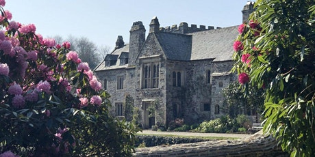 Timed entry to Cotehele (14 Sept - 20 Sept) tickets
