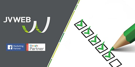 Workshop JVWEB - La checklist pour analyser votre compte Google Ads billets