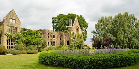 Timed entry to Nymans (14 Sept - 20 Sept) tickets
