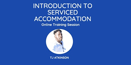Serviced Accommodation Online Training tickets