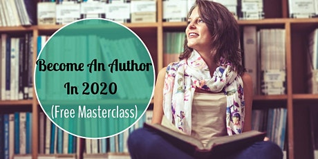 Book Writing and Publishing Workshop - Passion To Published(Riverside) tickets