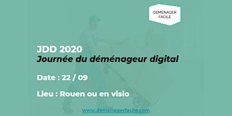 JDD 2020 : journée du déménageur digital billets