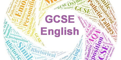 GCSE English Language- Paper 1 & 2 - Online Group Tuition tickets