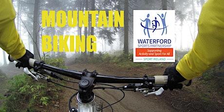 Bike Week - Portlaw: Mountain Biking for Youth aged 16 + tickets