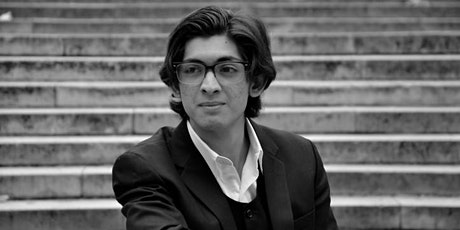 Lunchtime concert: Juan Pablo Hinojosa (piano) tickets