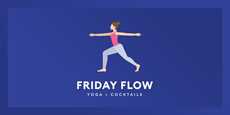 Friday Flow: 2nd October tickets