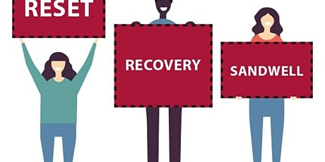 'Reset and Recovery' Workshop: Over 50's tickets