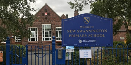 Starting School at New Swannington Primary School tickets