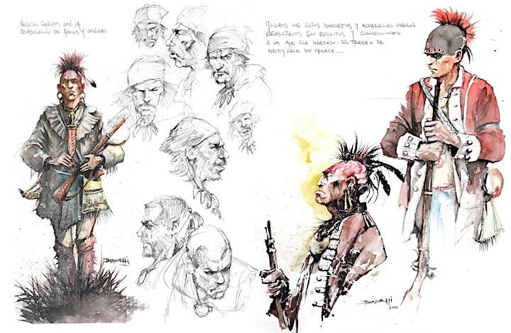 Imagen de Demo La figura humana -CARLOS BAROCELLI