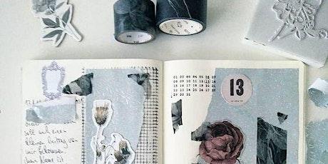 Creative Art Journaling tickets
