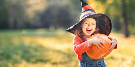 Spooky Science Family Open Day (28 October) tickets