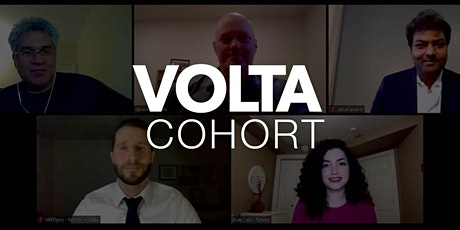 Virtual Volta Cohort Pitch Event – Fall Edition tickets