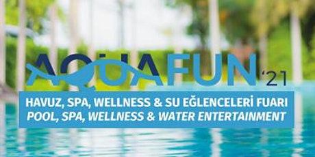 AQUAFUN - POOL, SPA, WELLNESS & WATER ATTRACTION EXHIBITION tickets