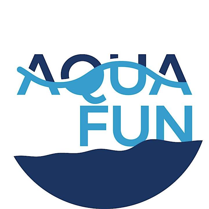 AQUAFUN - POOL, SPA, WELLNESS & WATER ATTRACTIONS EXHIBITION image