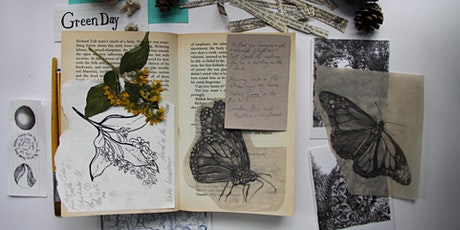 The Phoenix Project: Small Beginnings Journal tickets