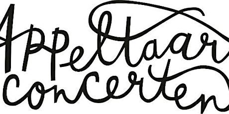 Residentie Orkest geeft Appeltaartconcert tickets