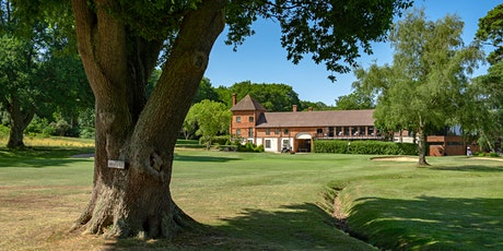 gdb Business Breakfast at Cottesmore Golf & Country Club tickets