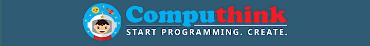 2021 June Holidays: PythonThinker 8-Day Coding Camp (Age 12+) [Online] image