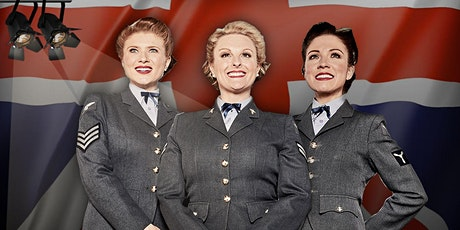 The Sounds of The D-Day Darlings tickets
