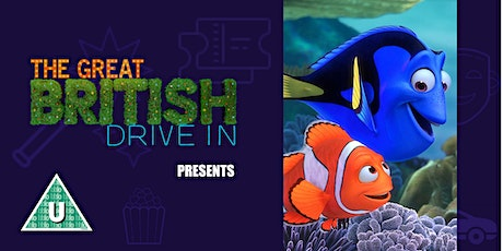 Finding Nemo (Doors Open at 09:15) tickets