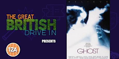 Ghost (Doors Open at 19:30) tickets