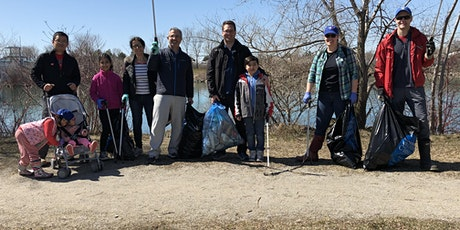 Fall Watershed Wide Cleanup at Humber Bay Park tickets