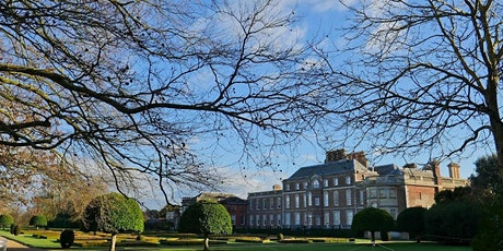 Timed entry to Wimpole Estate (14 Sept - 20 Sept) tickets