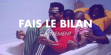 """Présentation ONLINE """"Fais le Bilan"""" billets"""