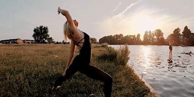 Gentle, Nourishing Yin Yoga