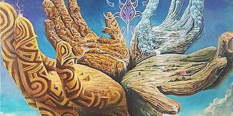 Webinaire - Le langage symbolique: langage universel, langage de la nature billets