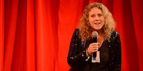 Angie Belcher's Comedy Depot - OCTOBER! tickets