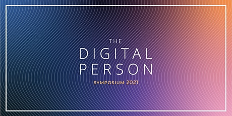 Symposium on the Digital Person 2021 billets