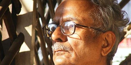PTC Online Workshops: Indian Hindi poet Vinod Kumar Shukla tickets