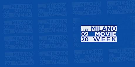 Milano Movie Week | Speciale Arena Estiva biglietti