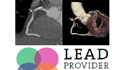 Cardiac CT Level 2 - National Hands-on Training Week (10 Jan - 15 Jan 2021) tickets