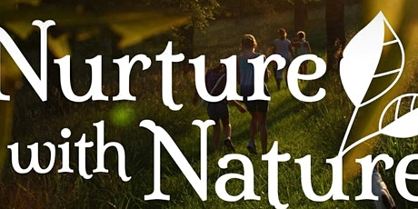 SWF Walk - Nurture With Nature tickets