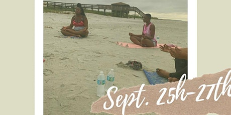 The Sacred Space Of Sapelo Island Sojourn tickets