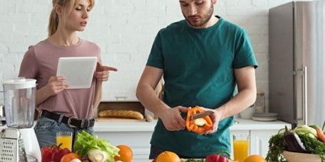 Organized Meal Planning Workshop For Any Diet tickets