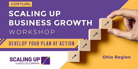 Scaling Up-Rock Habits Business Growth Workshop Oct 22, 2020-Virtual tickets
