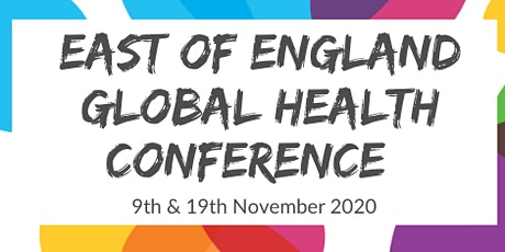 East of England Global Health Conference tickets