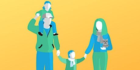 CONFERENZA ZOOM - INTRODUZIONE AL  MINDFUL PARENTING  CON SUSAN BOGELS biglietti