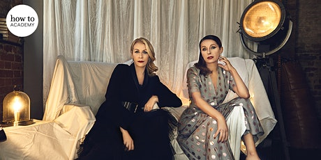 Bananarama – The Inside Story | Sara Dallin and Keren Woodward tickets